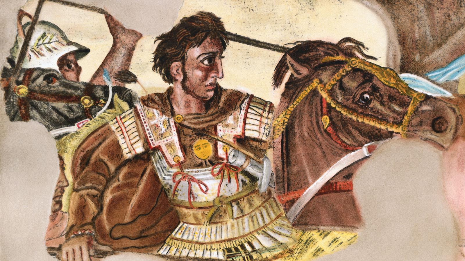 alexander great 1