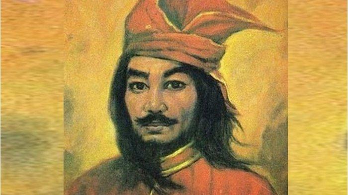 lukisan resmi pahlawan nasional sultan hasanuddin 20170322 212909
