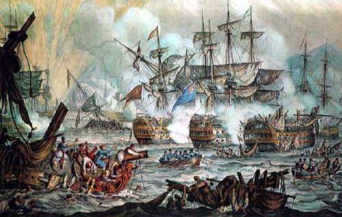 melawan portugis di Malaka
