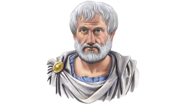 Aristoteles Filsuf Yang Paling Berpengaruh Dalam Berbagai Bidang Ilmu Pengetahuan