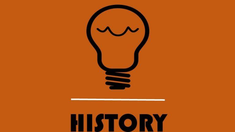 Kriteria Sejarah