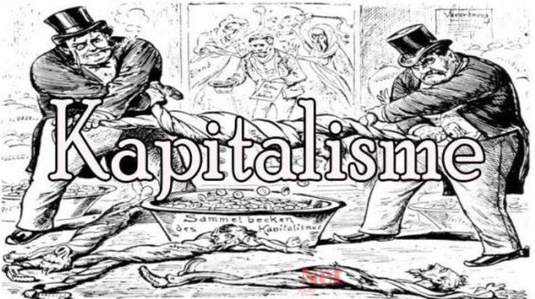 Kapitalisme biang kerok gejolak di papua