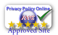 privacypolicyonline seal