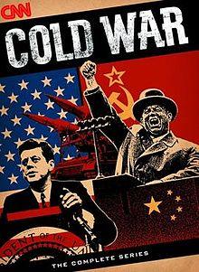 Cold War TV Series CNN