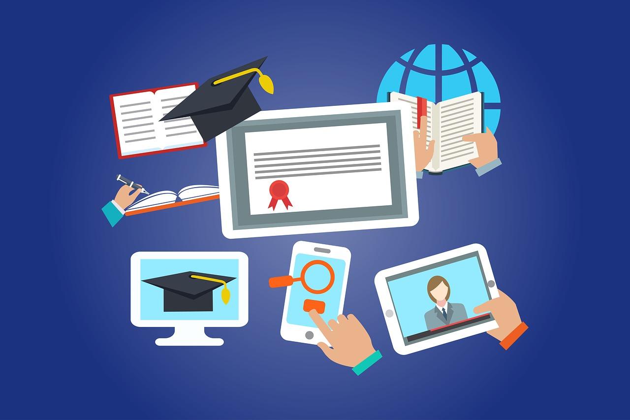 Pembelajaran Daring Tantangan Atau Keuntungan Bagi Guru