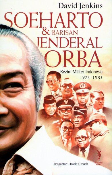Soeharto dan Barisan Jenderal Orba