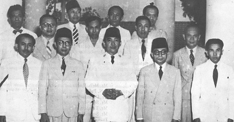 kabinet natsir indonesia commons.wikimedia.org