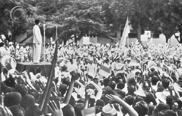 Sejarah indonesia sesudah merdeka copy