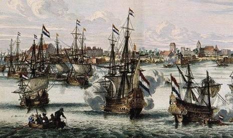 pertempuran antara armada voc dengan armada inggris 190224120634 943