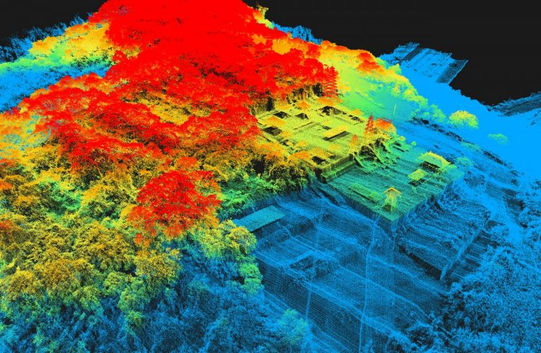 temple project 3dmapping bali drone lidar 20